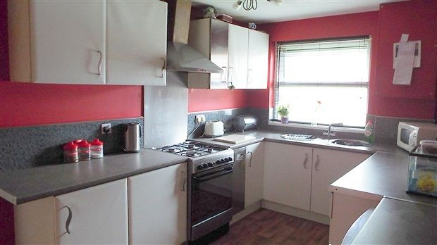 Thumbnail Flat to rent in Alder Close, Leyland