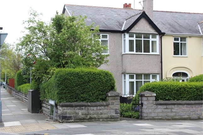 Thumbnail Semi-detached house to rent in Moor Lane, Crosby, Liverpool