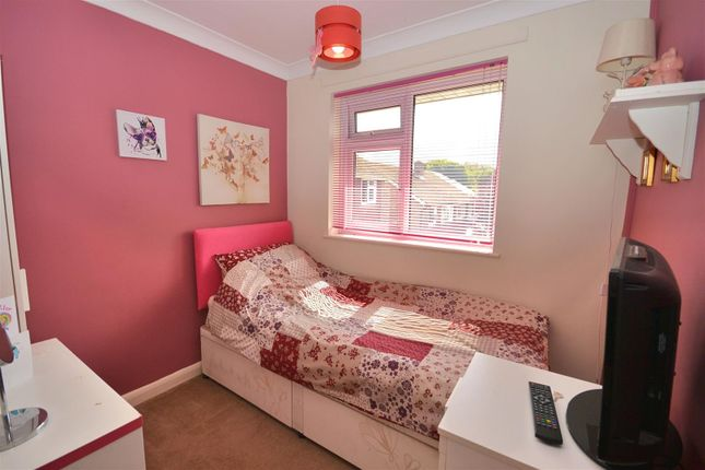 Semi-detached house for sale in Chestnut Way, Dorchester