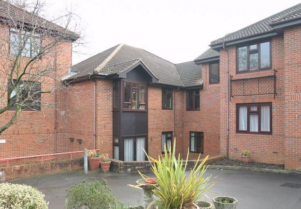 Thumbnail Property for sale in Francis Court, Worplesdon Road, Guildford, Surrey