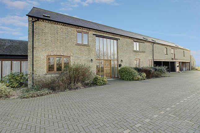 Thumbnail Barn conversion to rent in Toneham Lane, Thorney, Peterborough
