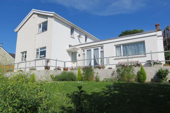Thumbnail Detached house for sale in Goppa Road, Pontarddulais, Swansea