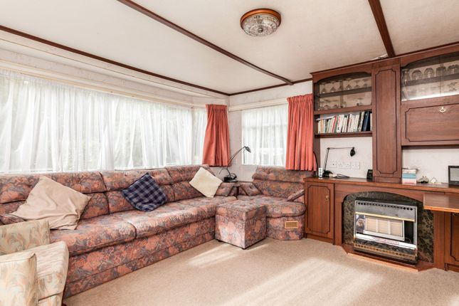 Living Room of Holton Hall Park, Halesworth, Suffolk IP19
