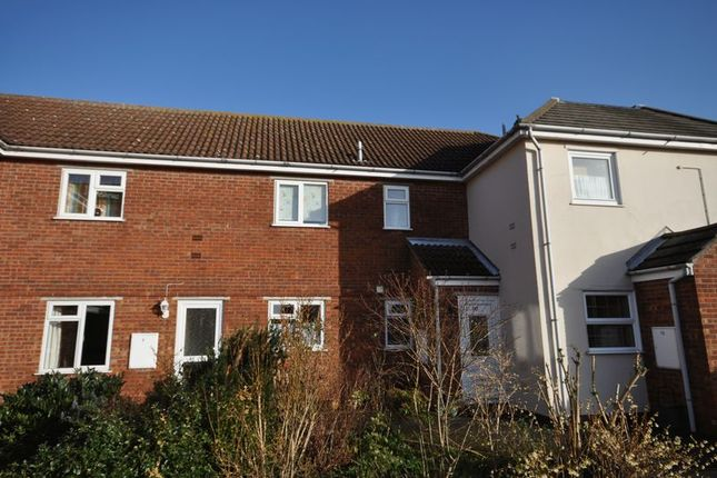 Thumbnail Flat for sale in Queens Mews, High Street, West Mersea, Colchester