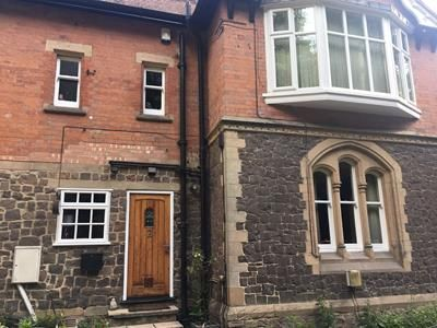 Thumbnail Semi-detached house to rent in Pencraig, Harolds Lane, Enderby, Leicester