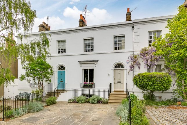 Thumbnail Property for sale in Old Palace Lane, Richmond, Surrey