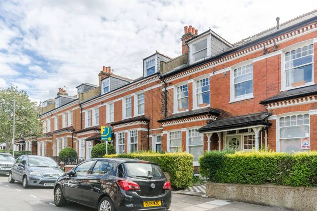 Thumbnail Flat to rent in Veronica Road, Balham, London