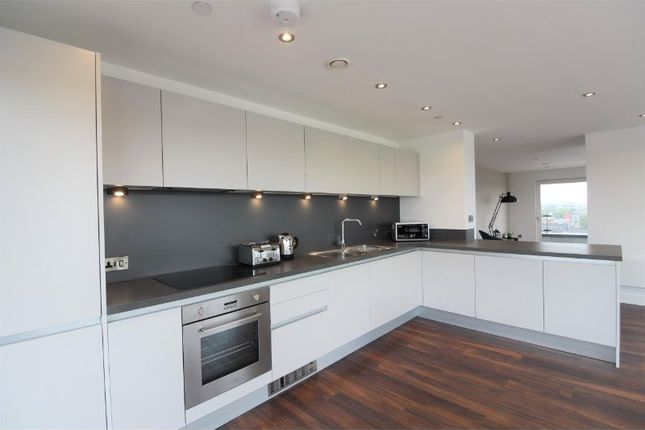 Thumbnail Detached house to rent in Ordsall Lane, Wilburn Basin, Manchester