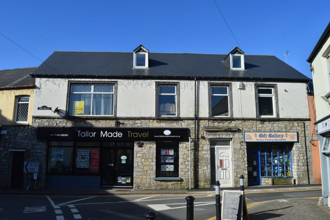 Thumbnail Town house for sale in The Strand, Llantwit Major