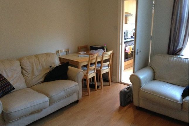 Thumbnail Terraced house to rent in Harland Road, Sheffield