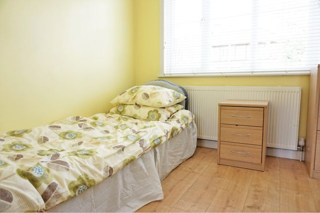 Bedroom Two of Station Crescent, Rayleigh SS6