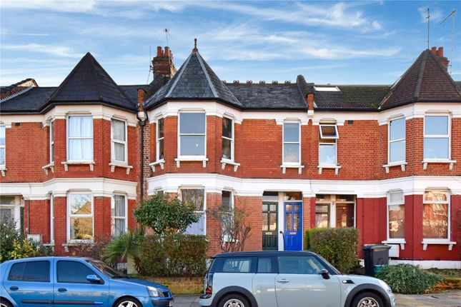 Thumbnail Flat for sale in Albert Road, Alexandra Park