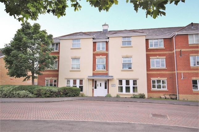 2 bed flat for sale in Kingswood Close, Whiteley, Fareham PO15