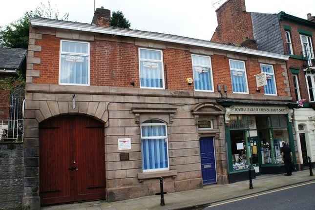 Thumbnail Office to let in Lawton Street, Congleton