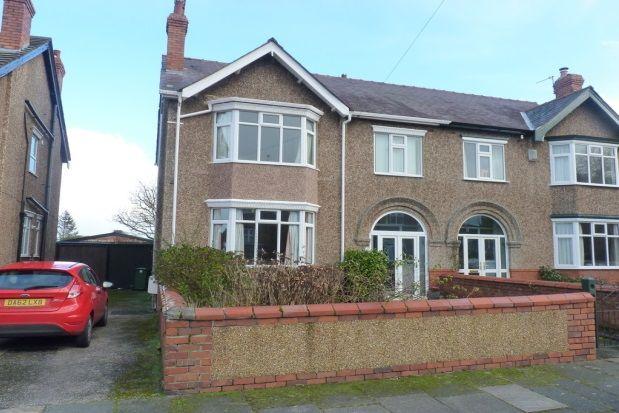 Thumbnail Property to rent in Ashburton Avenue, Prenton