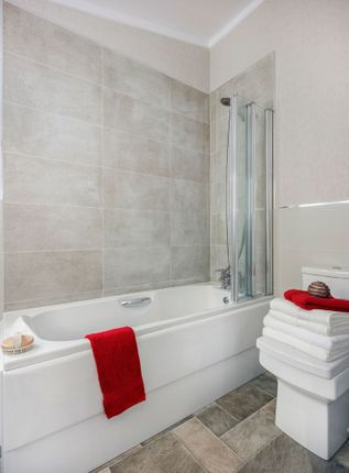 Bathroom of Barholm Road, Tallington, Stamford PE9