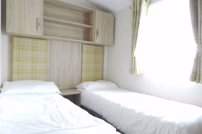 Bedroom 1 of St Ives Holiday Village, Lelant Downs, St. Ives TR26