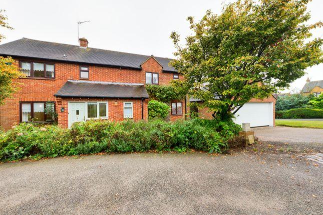 Thumbnail Detached house for sale in Old Glebe, Upper Tadmarton, Banbury