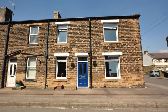 Thumbnail Terraced house to rent in Laurel Mount, Stanningley, Pudsey, West Yorkshire
