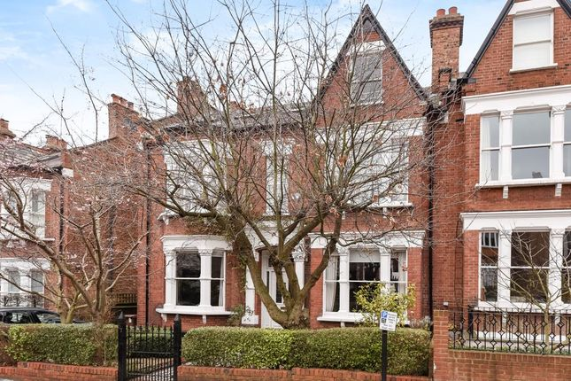 5 bed semi-detached house for sale in Talbot Road, Highgate, London