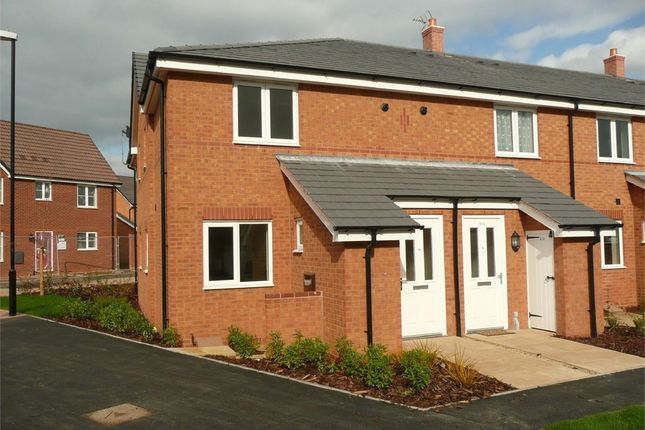 Thumbnail Property to rent in Terry Road, Stoke, Coventry