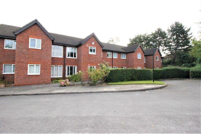 Flat, Redwood House, Church Road, Manchester M22