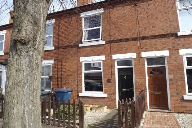 Thumbnail Town house to rent in Exchange Road, West Bridgford, Nottingham