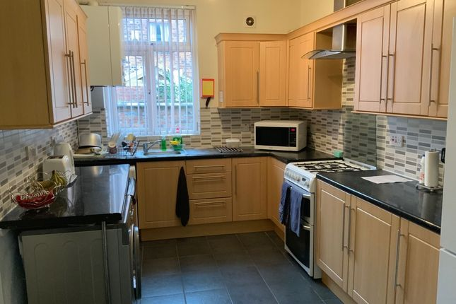 Thumbnail Terraced house to rent in Haydn Avenue, 6 Bed, Manchester