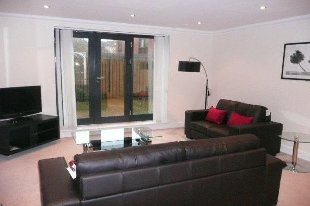 Thumbnail Flat to rent in Glasgow