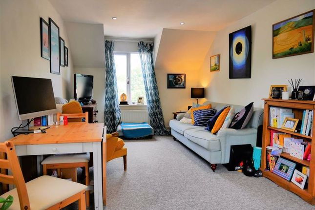 1 bed flat for sale in Station Road, Calne SN11