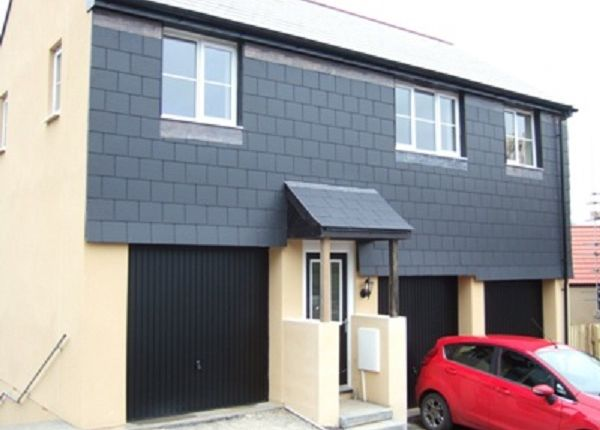 Thumbnail Detached house to rent in Flax Meadow Lane, Axminster
