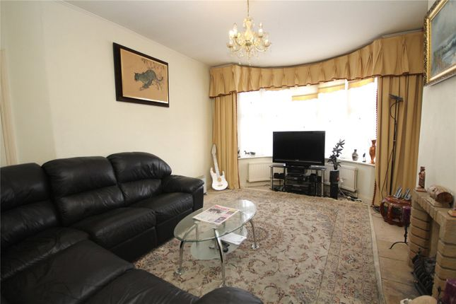 Thumbnail Semi-detached house for sale in Hook Lane, South Welling, Kent