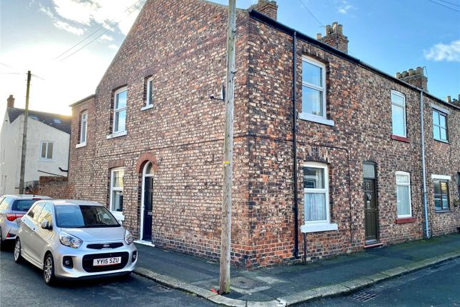 2 bed end terrace house to rent in Myrtle Road, Eaglescliffe, Stockton-On-Tees TS16