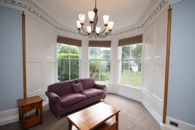 Thumbnail Flat to rent in Ferryhill Place, Aberdeen