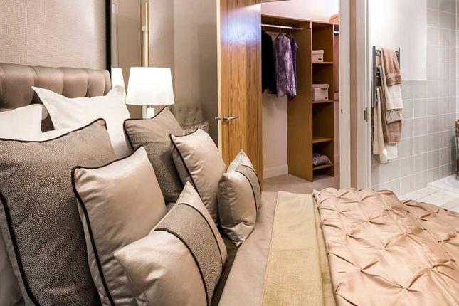 Typical Bedroom of Kirkgate, Settle BD24