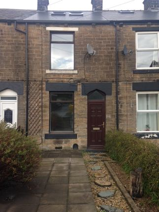 Thumbnail Terraced house to rent in Manchester Road, Stocksbridge, Sheffield