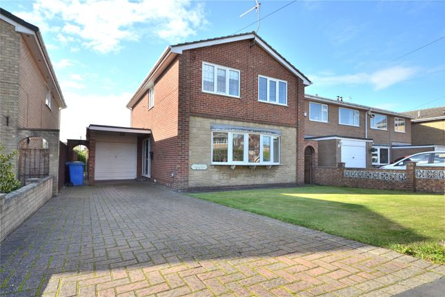 4 bed detached house for sale in St Nicholas Gate, Hedon HU12