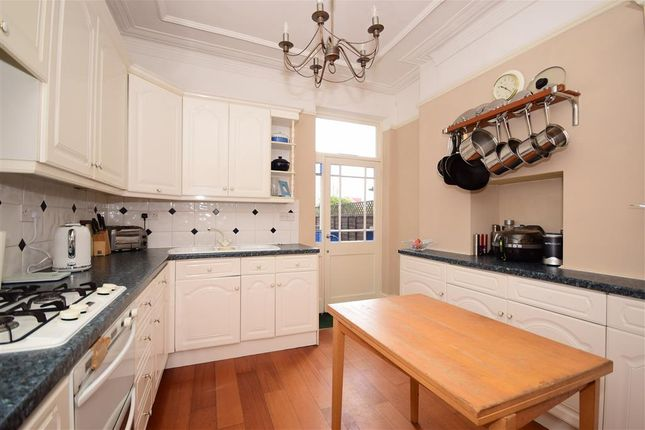 Thumbnail Semi-detached house for sale in The Avenue, London