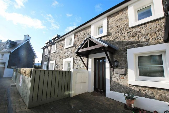 Thumbnail Detached house to rent in Driftwood, 41 Knock Rushen, Castletown
