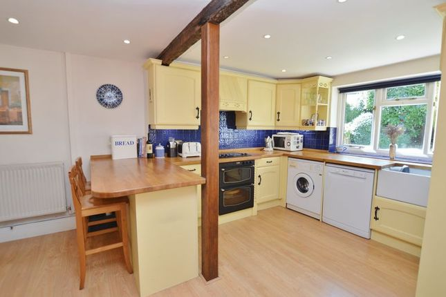 Kitchen of Malthouse Lane, Hambledon, Godalming GU8