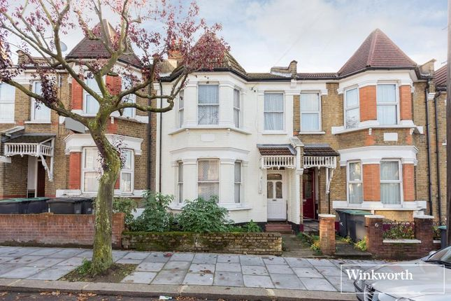 Thumbnail Terraced house for sale in Arcadian Gardens, Wood Green, London