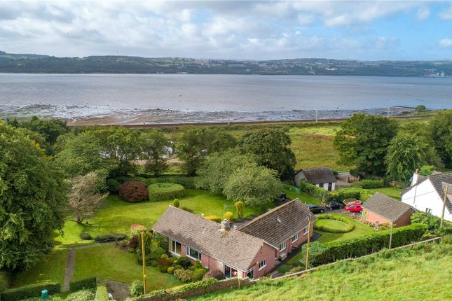 Thumbnail Detached bungalow for sale in Delamere, Cardross