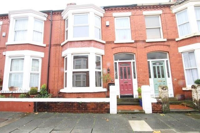 Photo 1 of Norbury Avenue, Mossley Hill, Liverpool L18