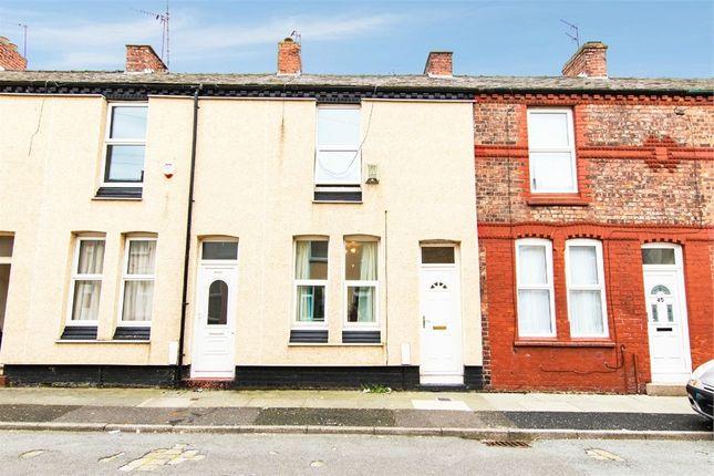 Smollett Street, Bootle, Merseyside L20