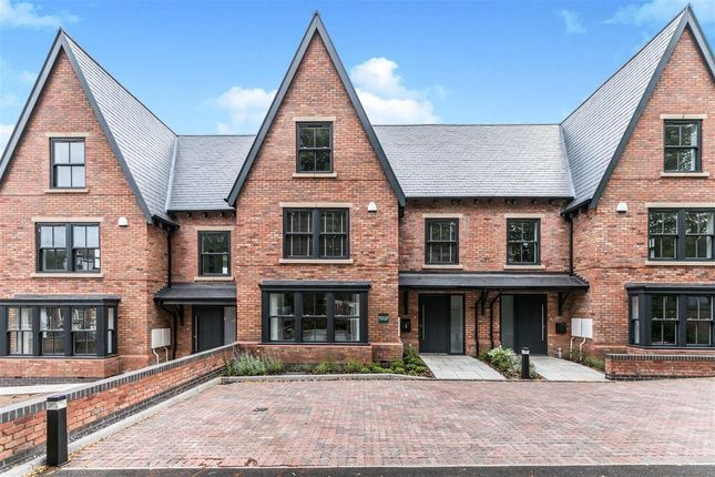Thumbnail Property for sale in Oakland Road, Moseley, Birmingham