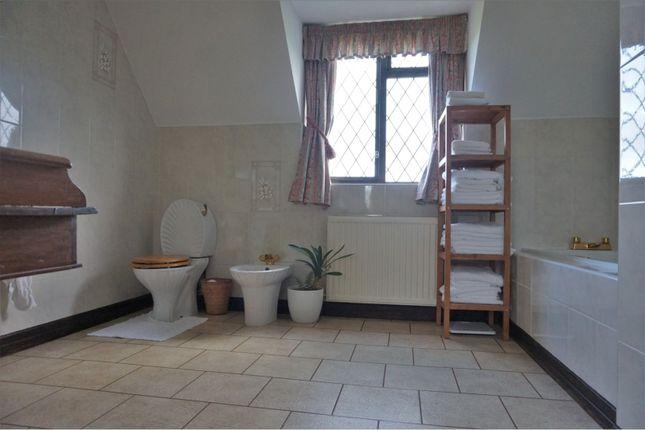 Bathroom of Dolwen Road, Colwyn Bay LL29