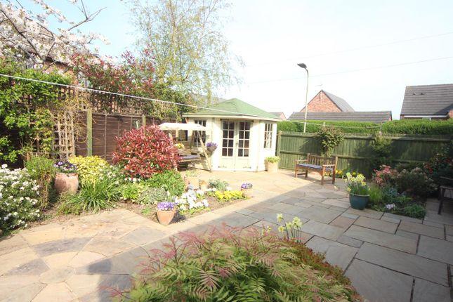 Garden of Unit Industrial Site, Nutts Lane, Hinckley LE10