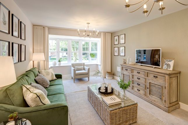 2 bedroom terraced house for sale in The Maltings, Benner Lane, West End, West End, Surrey