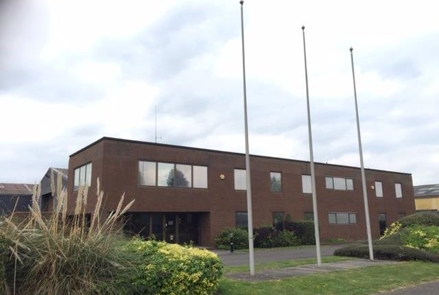 Thumbnail Office for sale in Watkiss House, 1 Blaydon Road, Sandy, Bedfordshire