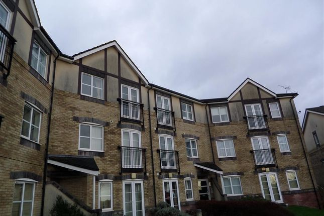 2 bed flat to rent in Kenmare Mews, Pontprennau, Cardiff CF23
